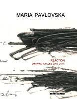 REACTION - Monograph, 10 years works of drawings, Published by Victory Hall Press-Drawing Rooms, NY